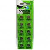 Бат. VIDEX AG6 (371,920,921) (10/100/1600шт)