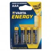 Бат. VARTA Energy LR03 B4 (4/40/200)