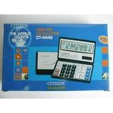 Дешевый средний калькулятор CT-444 (раскладушка)