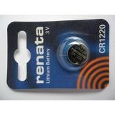 Батарейка RENATA 1220