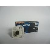 Батарейка RENATA 393 G5