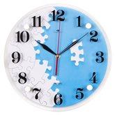 """3030-021 (10) Часы настенные """"Пазл"""""""